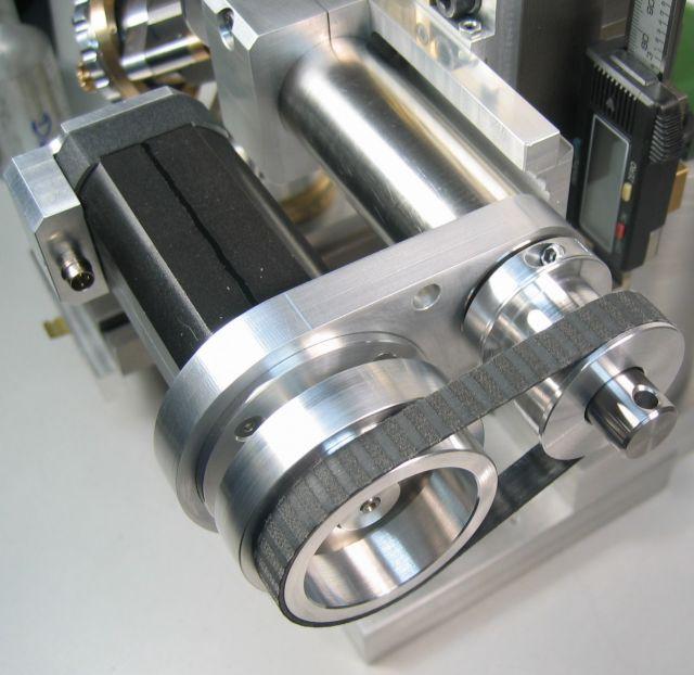 fanuc spindle motor wiring diagram dc brushed dc motor